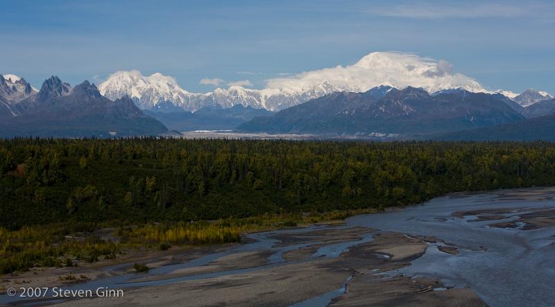 2007 Alaska Road Trip Days 18 21